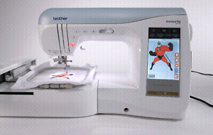 Brother innovis 2500D Sewing and embroidery machine