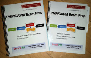 PMP CAPM Exam Prep Course – Online Tutoring -Kitchener Waterloo Kitchener / Waterloo Kitchener Area image 6