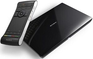 Sony NSZ-GS7 Google TV Internet Player ---- good condition