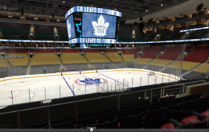 Personal Seat Licenses for Leafs and Raptors - Great seats!!!