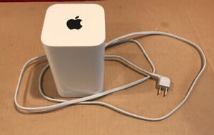 Apple Airport Extreme Wireless Router A1521 Wi-Fi AC 5Ghz