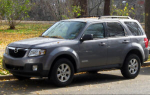 2011 MAZDA TRIBUTE!! GREAT DEAL WILL NOT FIND CHEAPER ON HERE