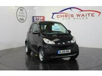 2008 smart fortwo coupe PURE MHD Auto Coupe Petrol Automatic