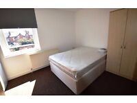 Rooms available - DSS accepted NO DEPOSIT or lettings fees