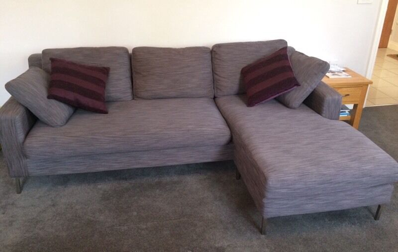 Dwell Corner And Two Seater Sofas Sstc In Northampton Northamptonshire Gumtree