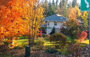 BLIND BAY BEAUTY - RANCHER WITH GARDENS!