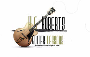 Guitar Lessons near Roncesvalles and Queen