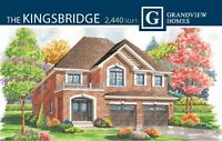 Woodbine/Glenwoods Brand New 4 beds detached house in Keswick