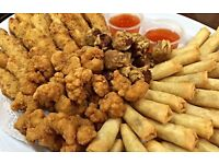 Party Platters - Mobile food catering services delivered to your door at the best price