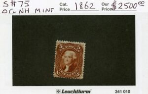 collectable stamp
