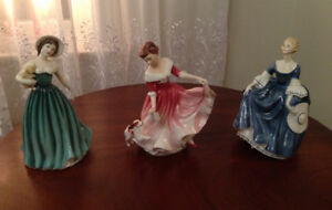 Royal Doulton Figurine - My Best Friend