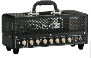 Wanted: Vox Night Train G2 head (NT15H-G2)