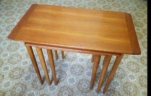 Nesting Tables  Welland Ont