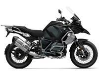 2021 BMW R1250GS Adventure 1250 GS Adventure TE ABS