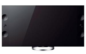 Sony 4K Ultra HD 65'
