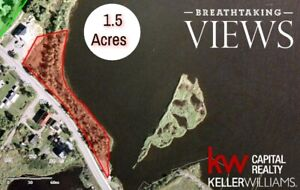 Perfect Land for your Dream Home!!