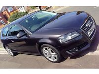 2009 Audi 1.9 tdi Sport £30 tax 65mpg