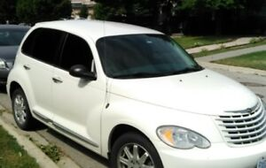 2010 PT CRUISER.  Runs well!  Available now!