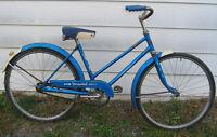 Vintage CCM Imperial Mark II Bicycle
