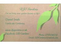 DJS Gardens