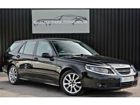 Saab 9-5 95 2.3t Turbo Vector Sport Estate Automatic Auto