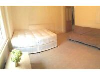 =BEAUTIFUL BEDROOM IN CLEAN FLAT-SHARE