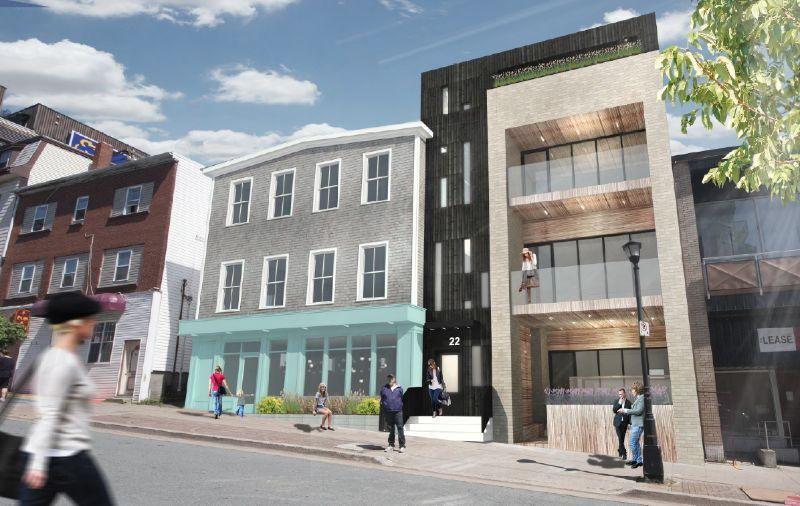NEW 1 BEDROOM APARTMENT PARKING INCL DOWNTOWN DARTMOUTH ...