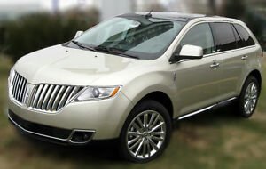 2011 Lincoln MKX VUS  AWD IMPECCABLE À TOUS POINTS DE VUE