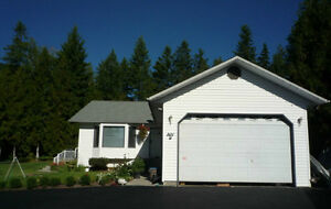 2301 Cedar Ridge St, Lumby BC - Rare Find In Village Of Lumby!