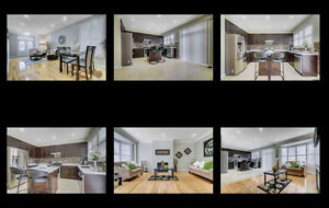 Whitchurch-Stouffville: Gorgeous 4 BR/3 WR Det Home