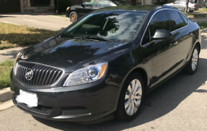 Buick verano 2014 mint condition less on kms