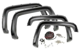 NEW IN BOX Chev Fender Flares (16-18 Silverado 1500)