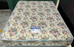 Excellent double bed mattress only for sale. Pick up or deliver