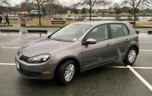 2013 Volkswagen Golf  - 26,000km Excellent Condition