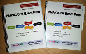 Kitchener: SmartPM -PMP/CAPM - Exam Prep - Classroom Kitchener / Waterloo Kitchener Area image 5