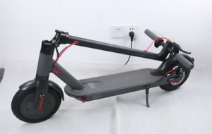 New Electric Scooters - Xiaomi M365, Ninebot ES2, Mercane