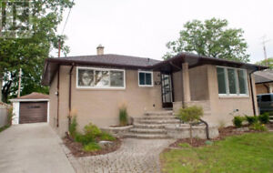 Brick Bungalow Coronation Park   $219,000