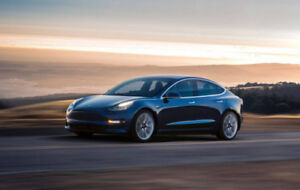 Tesla Model 3 Reservation [Ready to Order Now!!]