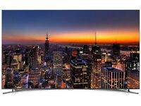 "PREMIUM RANGE 55"" SAMSUNG UE55F8000 LED TV"