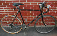 Vintage Raleigh Record LTD 10 Speed Road Bike