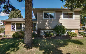 Detached Sidesplit/ Quiet Area/ ONLY $339,900!!!