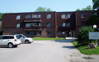 Several 1 Bedroom Apartments Available