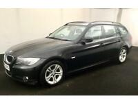 BMW 320D ES TOURING 2009 >WEEKEND PRICE OFFER< FULL MOT..HISTORY..DRIVES GOOD