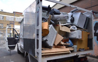 Low cost Junk Removal services / hauling waste 587-889-9001