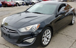 2013 Hyundai Genesis 2.0T Loaded