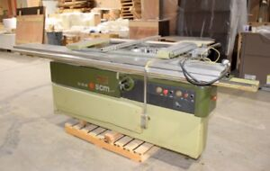TABLE SAWS * SCM & DELTA ROCKWELL * LARGE WOODWORKING SELL-OFF