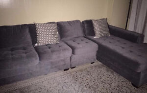 LATEST MODERN SECTIONAL COUCH