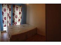 Double Bedroom, Stratford E15 - Gym/Sauna Access