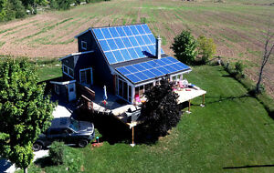 Make $$ and eliminate your Hydro Bill! Peterborough Peterborough Area image 2