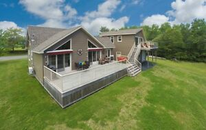 Make an offer! *Owner says Sell! Douglas Harbour WATERFRONT